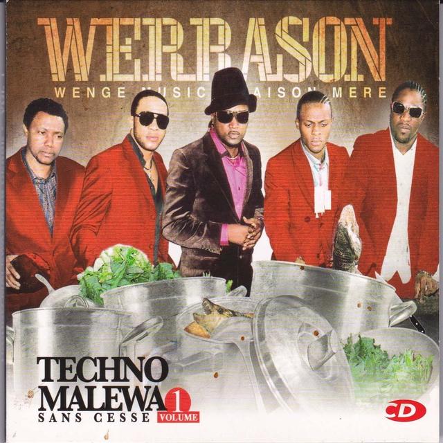 Techno Malewa, Sans Cesse, Vol. 1