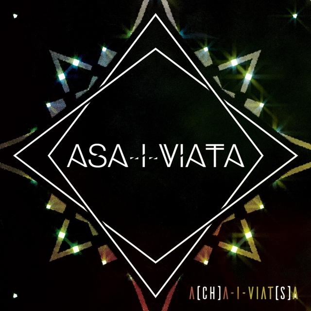 A[ch]a-i-Viat[s]a