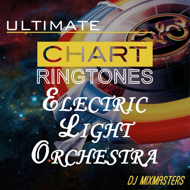 Ultimate Chart Classics - Electric Light Orchestra