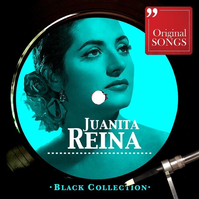 Black Collection Juanita Reina