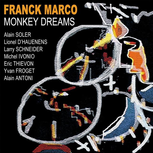 Monkey Dreams