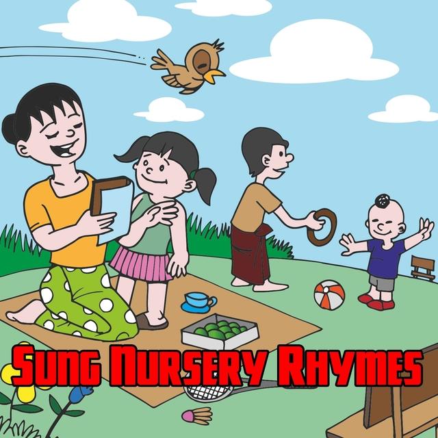 Sung Nursery Rhymes