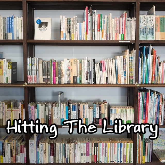Hitting The Library