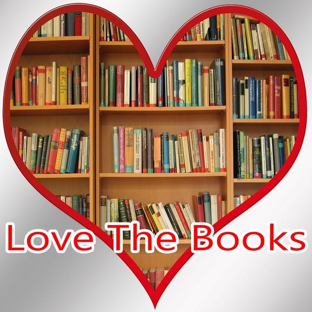 Love The Books