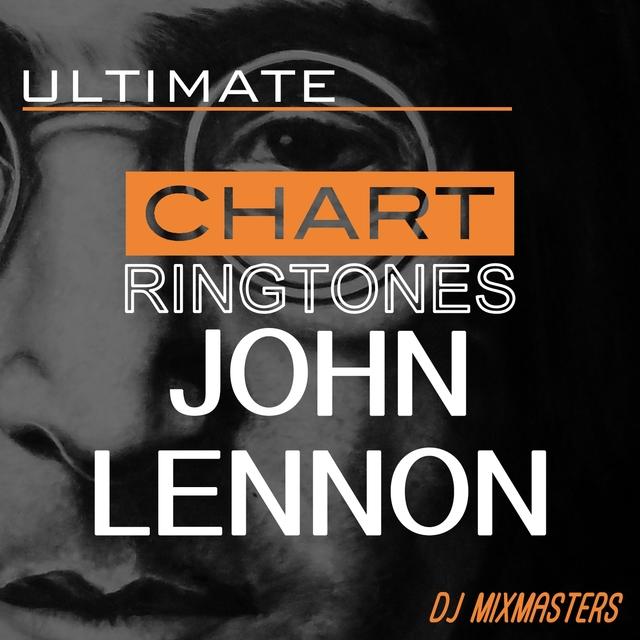 Ultimate Chart Classics - John Lennon