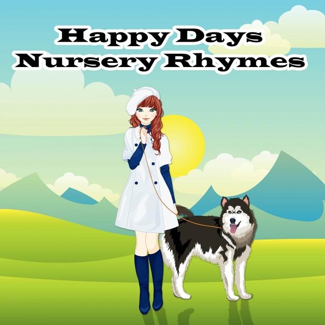 Happy Days Nursery Rhymes