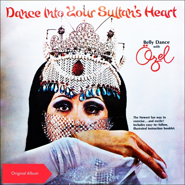 Dance Into Your Sultan´s Heart