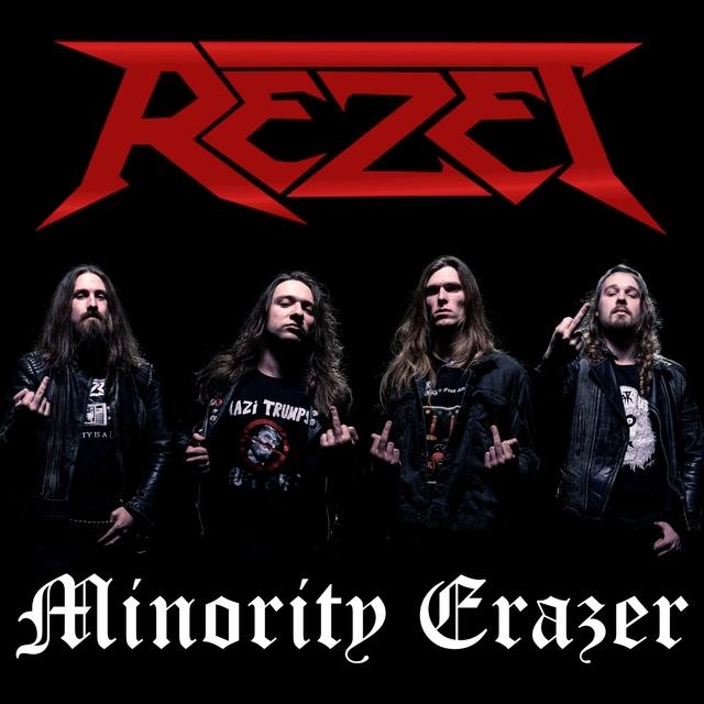 Minority Erazer