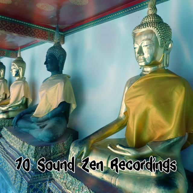 70 Sound Zen Recordings