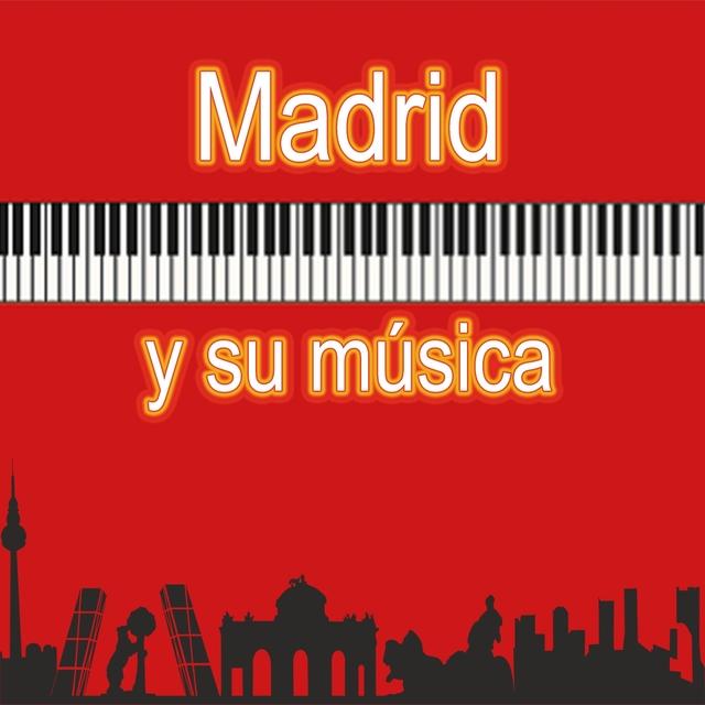 Madrid y Su Música