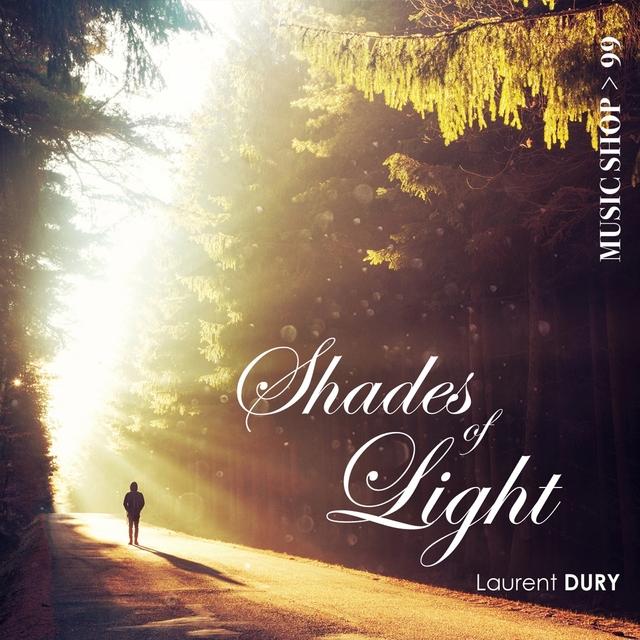 Couverture de Shades of Light