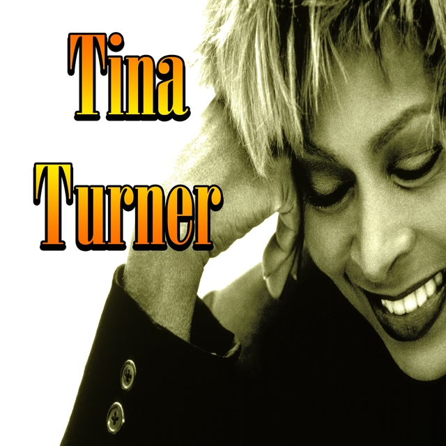 Couverture de Tina Turner