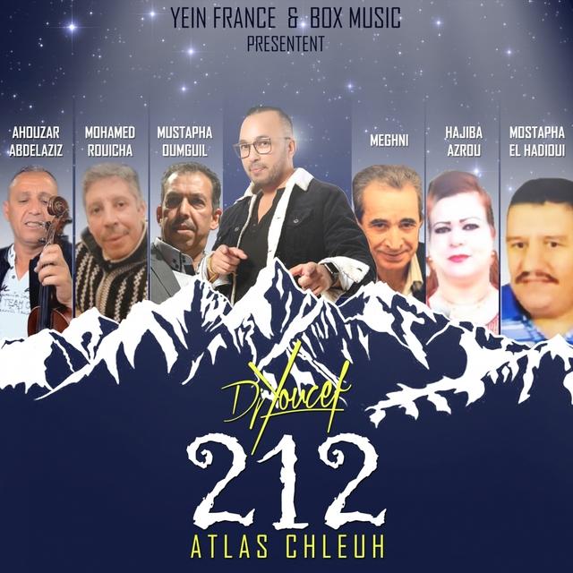 212 Atlas Chleuh
