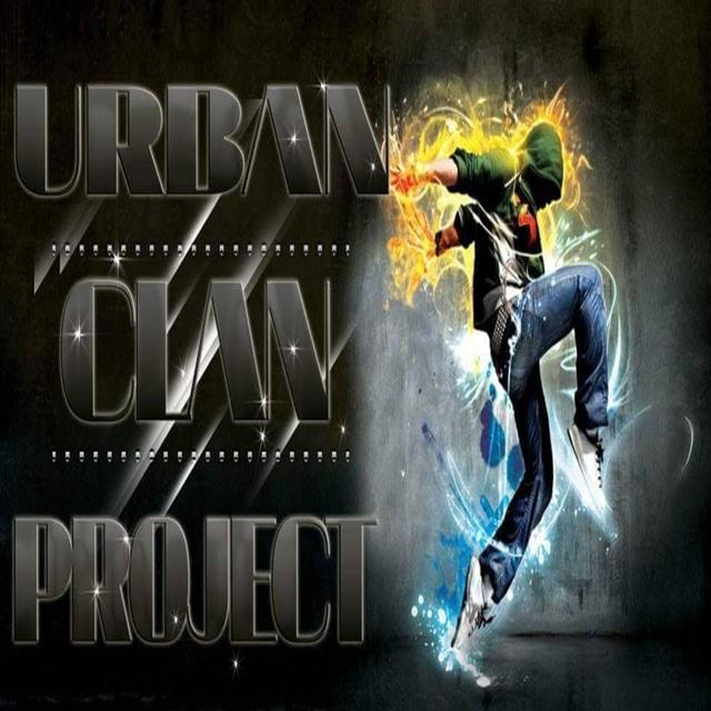 Couverture de Urban Clan Project