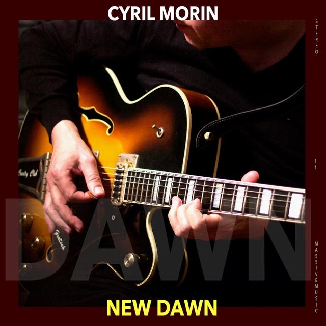 Couverture de New Dawn