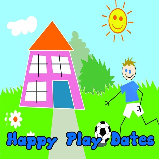 Happy Play Dates