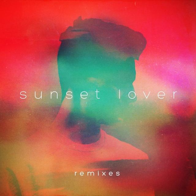 Couverture de Sunset Lover Remixes