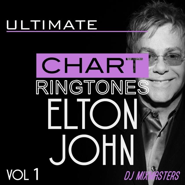 Couverture de Ultimate Chart Classics - Elton John Vol 1
