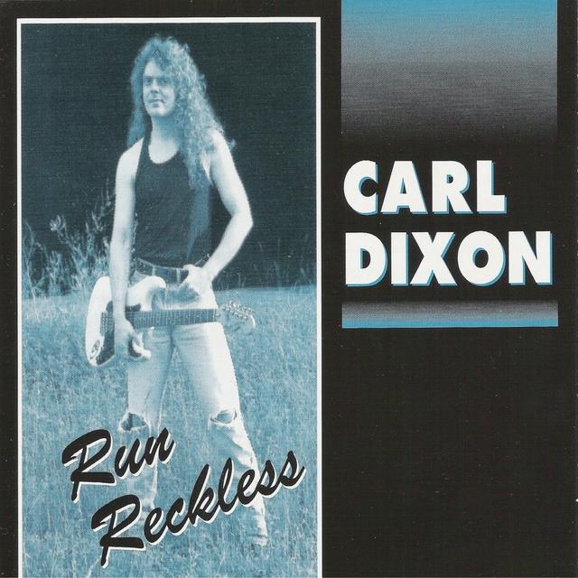 Run Reckless