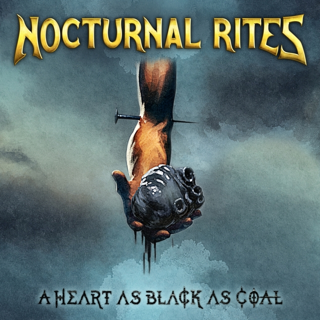 A Heart as Black as Coal