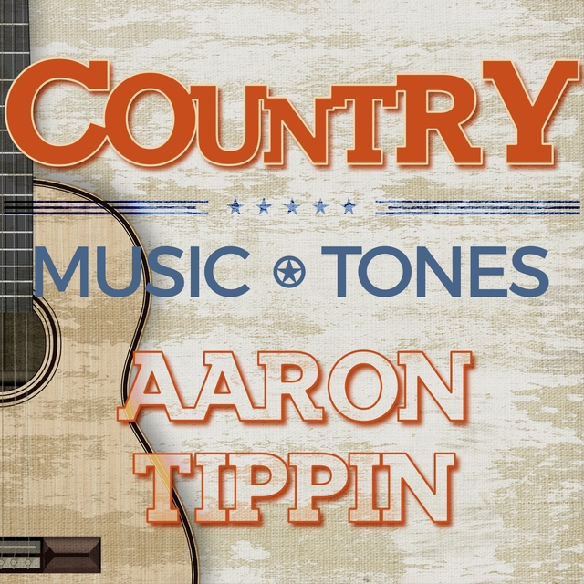 Couverture de Country Music Tones - Aaron Tippin