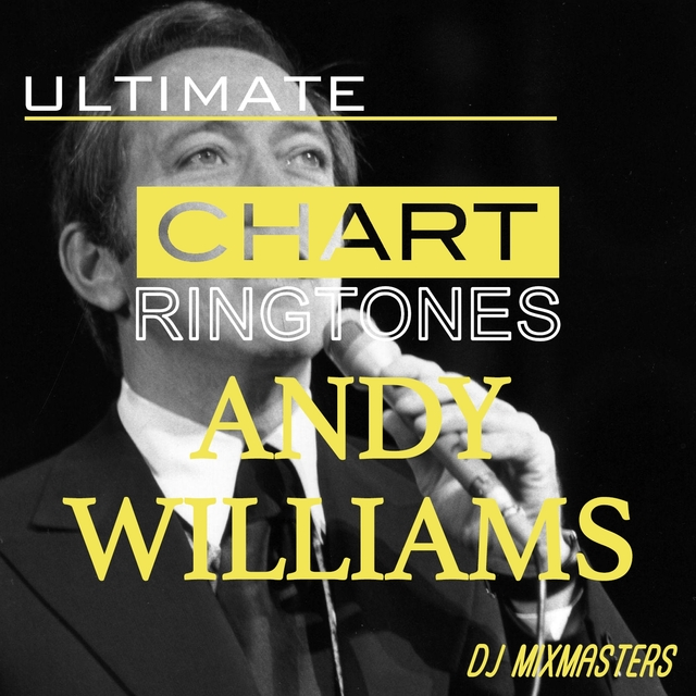 Couverture de Ultimate Chart Classics - Andy Williams