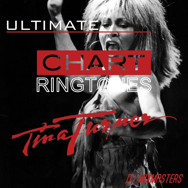Couverture de Ultimate Chart Classics - Tina Turner