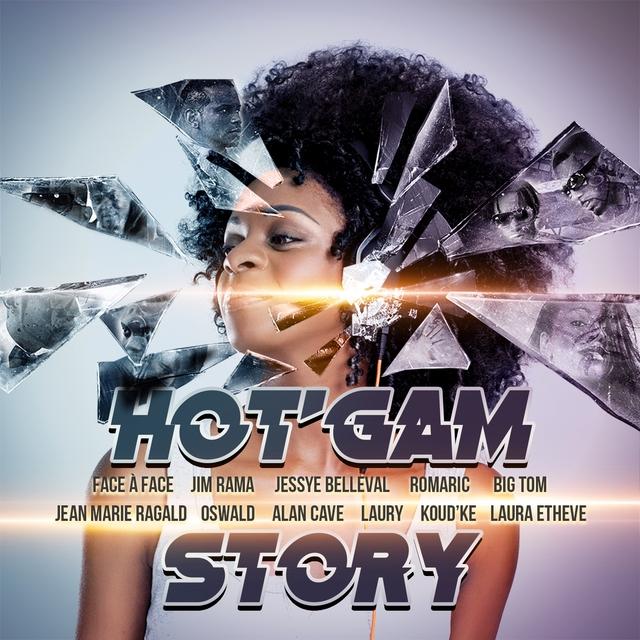 Hot Gam Story