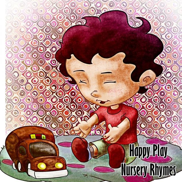 Happy Play Nursery Rhymes