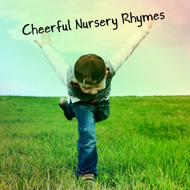 Cheerful Nursery Rhymes