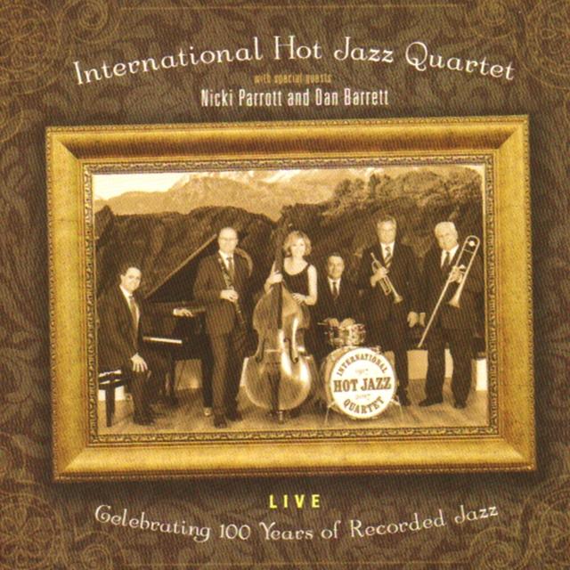 Celebrating 100 Years of Recorded Jazz