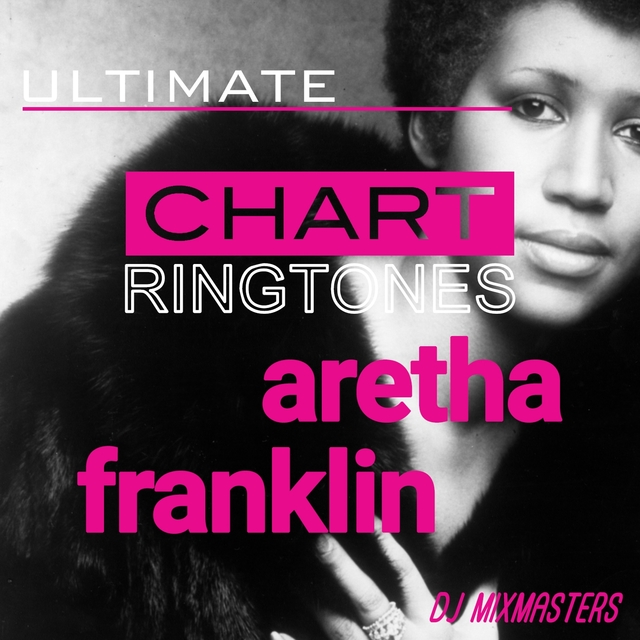 Ultimate Chart Classics - Aretha Franklin
