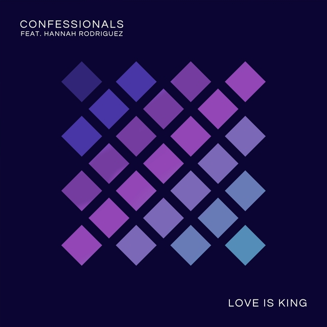 Love Is King
