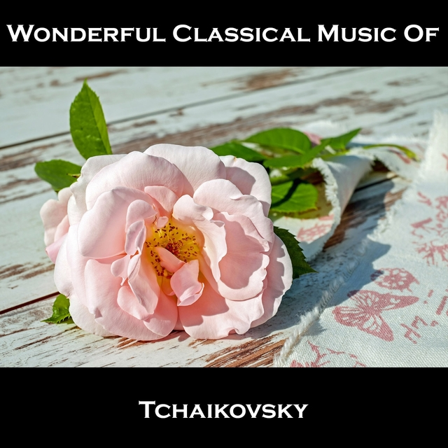 Wonderful Classical Music Of Tchaikovsky