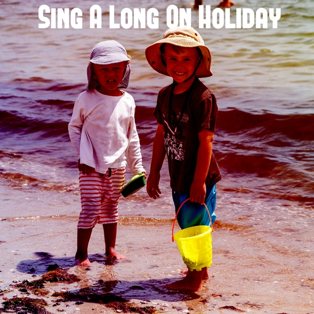 Sing A Long On Holiday