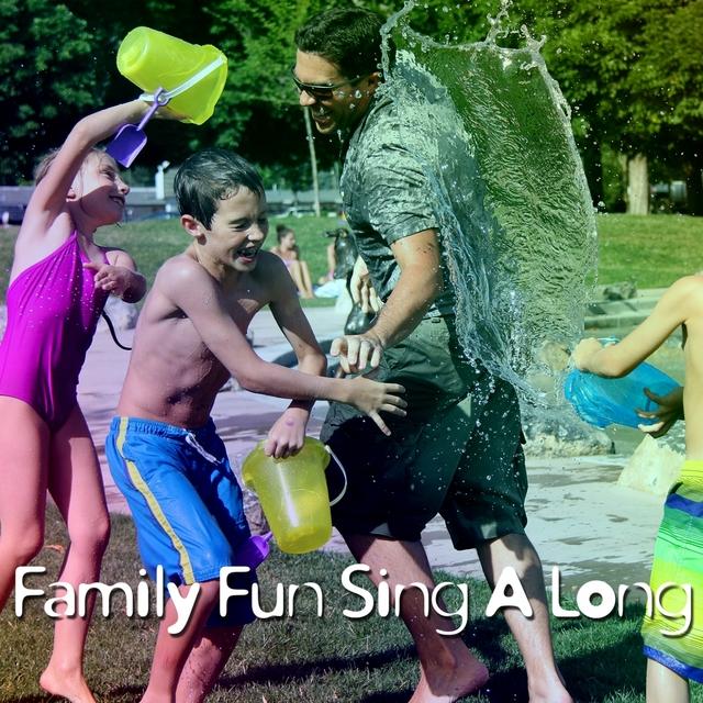 Family Fun Sing A Long