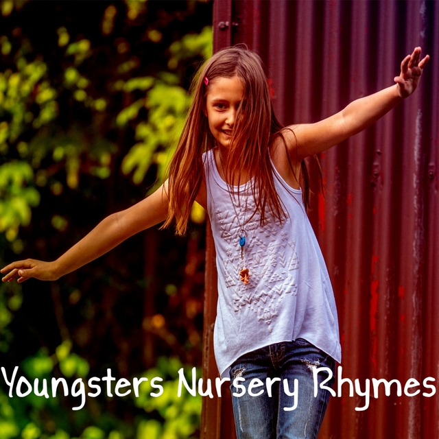 Youngsters Nursery Rhymes