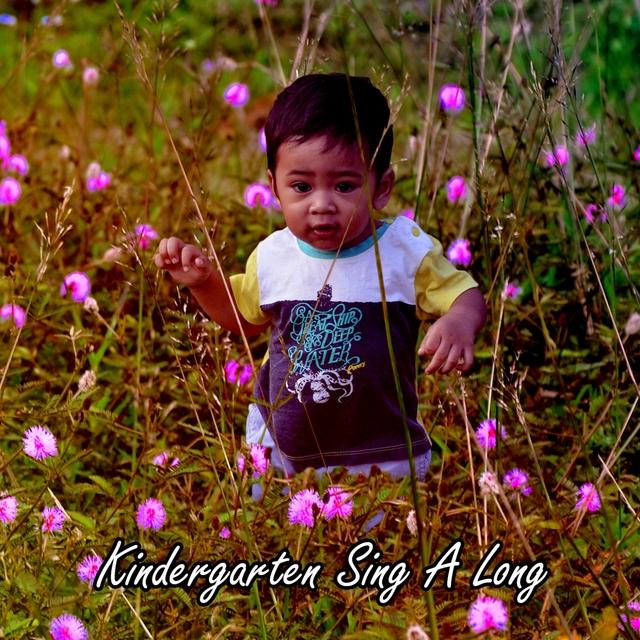 Kindergarten Sing A Long