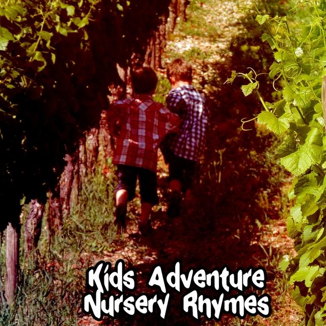 Kids Adventure Nursery Rhymes