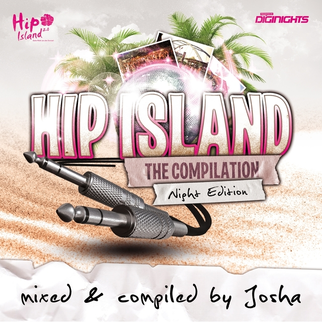 Hip Island - The Compilation - Night Edition