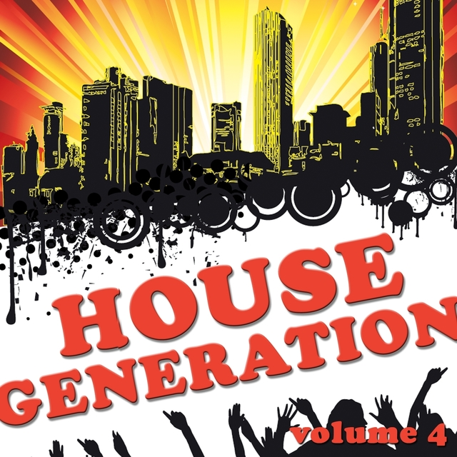 House Generation, Vol.4