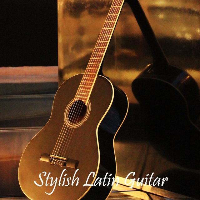 Stylish Latin Guitar