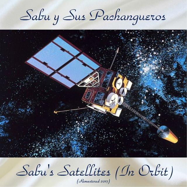 Sabu's Satellites (In Orbit)