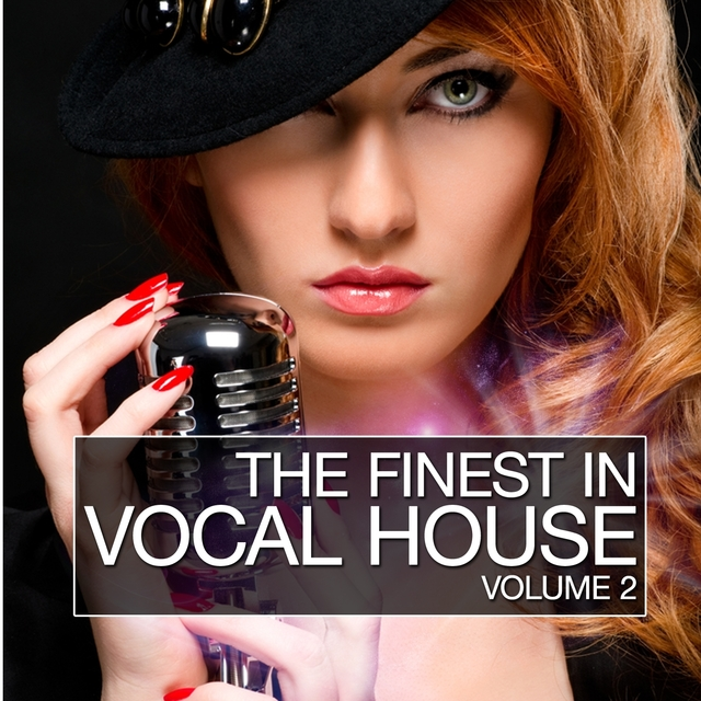 The Finest in Vocal House, Vol. 2