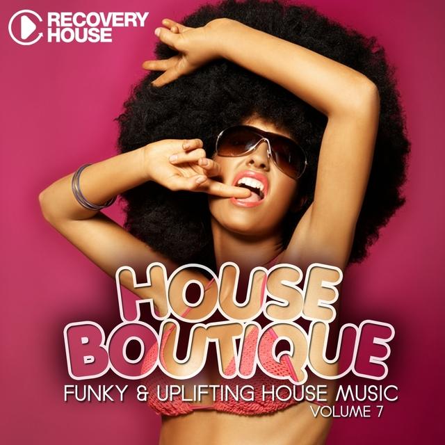 House Boutique, Vol. 7