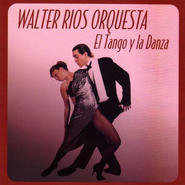 El Tango y la Danza