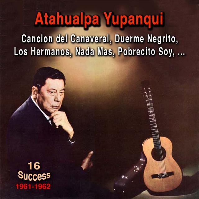 Atahualpa Yupanqqui