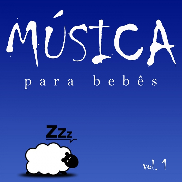 Couverture de Música Para Bebês, Vol. 1