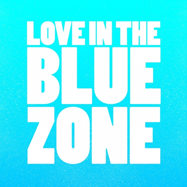 Love in the Blue Zone