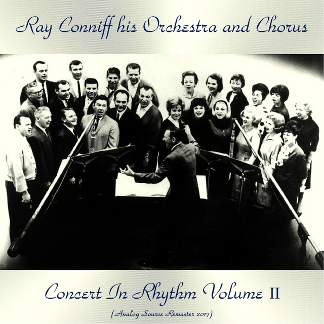 Concert in Rhythm Volume II